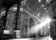 The Vatican: Secrets of the Sistine.